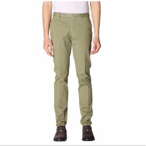 GTA 1955 Solid Cotton Trousers